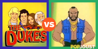 Which was the better 03980s live-action to cartoon port