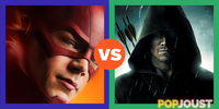 Which is the better superhero show