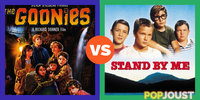 Which was the better kid ensemble 80s movie