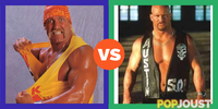 Who is the better wrestler