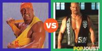 Who is the better wrestler
