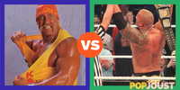 Which is better Vintage WWF or WWE