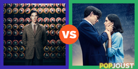 Which is the better 2014 biopic about a science geek