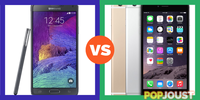Which is the more impressive phablet