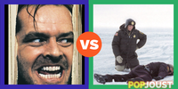 Which is the better snow-bound thriller