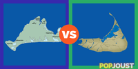 Which is the better Island