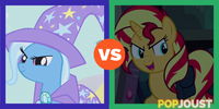 Who would make a better addition to the mane cast
