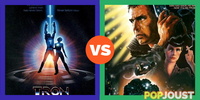 Which was the more influential 1982 Movie