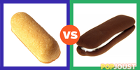 Which is the better packaged dessert