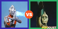 Which was the better giant Japanese superhero