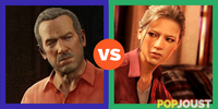 Who039s the better Uncharted character