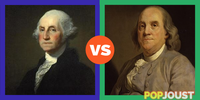 Who was the better founding father