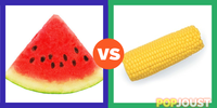 Which is the ultimate summer food
