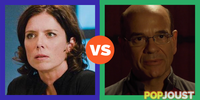 Who was the better commander of Stargate Atlantis