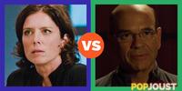 Who was the better commander of Stargate Atlantis