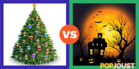 Which is the better holiday for kids