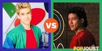 Who is the cuter Saved by the Bell star