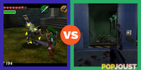 Which was the more engaging game released in 1998