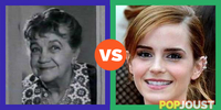 Who is your favorite Emma Watson